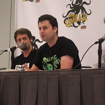 Comikaze 2015: Indie Creators Share Self-Publishing Experience