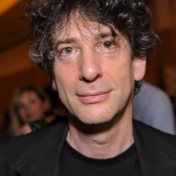 Neil Gaiman Signs First Look TV Deal With FremantleMedia