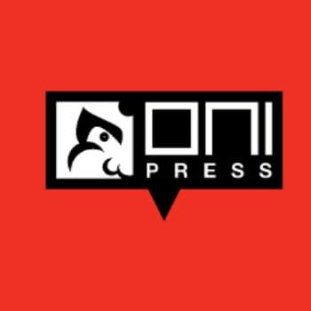 Oni Press Joins IDW International For Foreign Rights Representation