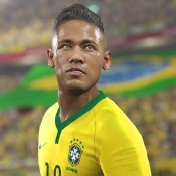 Pro Evolution Soccer 2016 Launching Free-To-Play Version