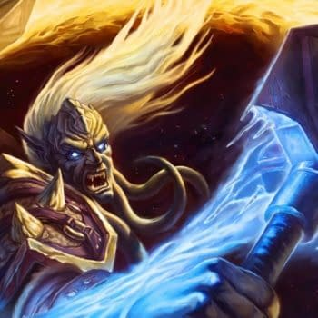 World Of Warcraft – Legion Will Bring Paladins Closer To The Battle