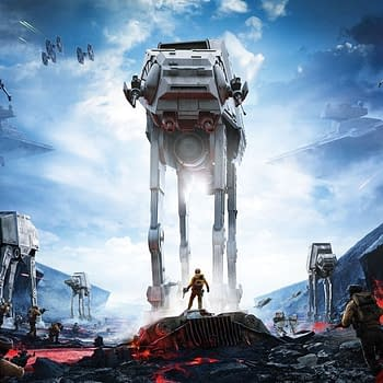 The Titanfall Developer Is Working On A Star Wars Game