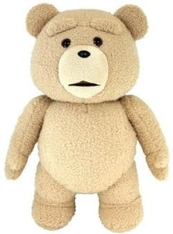 With The Home Release Of Ted 2 You Can Win A Talking Ted