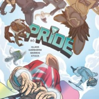 The Pride Ends At Thought Bubble Next Week