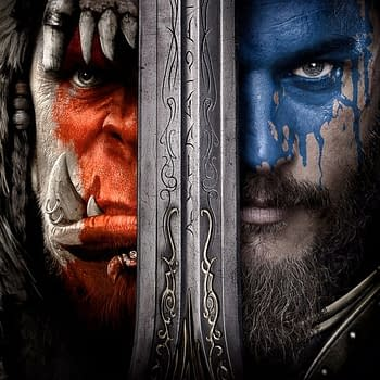 The Warcraft Movie From A Players Point Of View