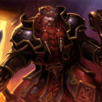 World Of Warcraft – Warriors Feel The Rage Going Into Legion