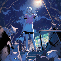 Honest, Heartfelt, And Powerful…Binge Read Catch Up: Wayward Vol. 1