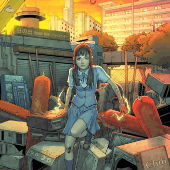 A Fascinating Plot That Is Simply Addicting…Binge Read Catch Up: Wayward Vol. 2