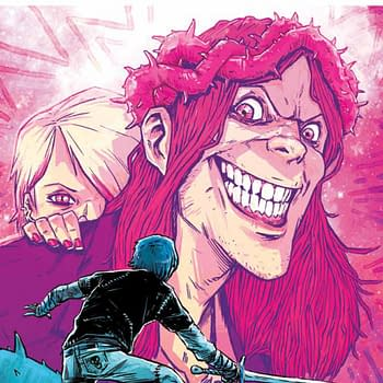 Things Go BONKERS Preview Of The Woods #17