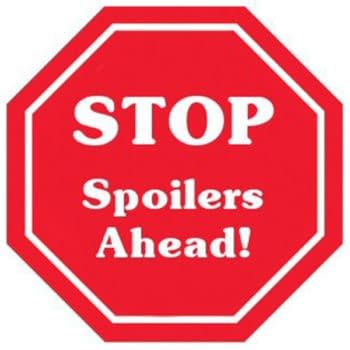 It's Getting Harder And Harder To Avoid Dark Knight III Spoilers (UPDATE)