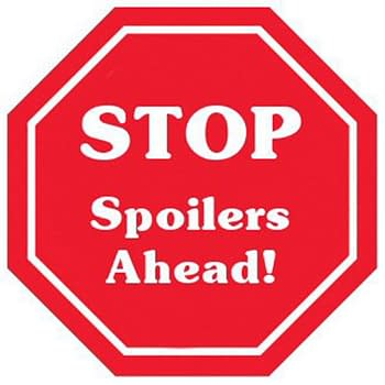 Its Getting Harder And Harder To Avoid Dark Knight III Spoilers (UPDATE)