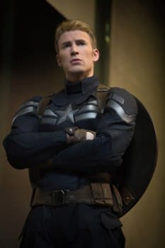 Chris Evans Makes Wizard World Comic Con Debut In New Orleans &#8211 Captain America Comes To Town