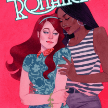 Publishers, Looking For A Fully Formed Romance Anthlogy Comic? Janelle Asselin Will Have That Conversation…