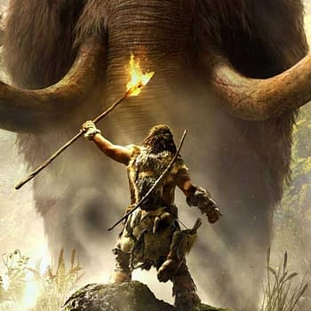 Far Cry Primal To Get Reveal At The Game Awards Next Week
