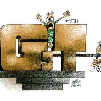 Zunar Flies Home To Malaysia Today, To Face 43 Year Jail Sentence For His Cartoons