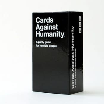 Cards Against Humanity Makes $71145: We Really Get Nothing But The Creative Team Does