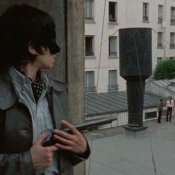 Jacques Rivette's Out 1 And The Psychic Scars Of Paris – Look! It Moves! by Adi Tantimedh