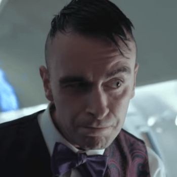 Joe Gilgun – Rudy From Misfits – Is Going To Steal The Show As Cassidy In Preacher