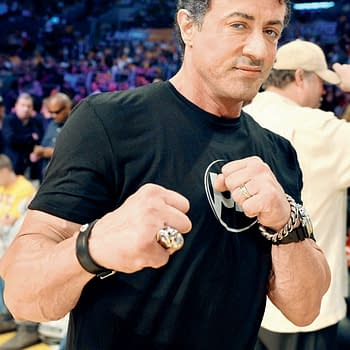 Sylvester Stallone Rumored For Guardians Of The Galaxy 2