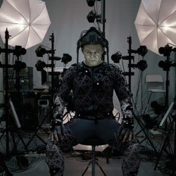 Andy Serkis's Jungle Book Gets a Title Change and a Synopsis