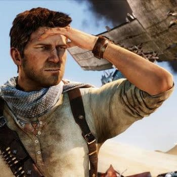 The Nathan Drake Collection Was The Best Selling Digital PS4 Game In October
