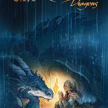 Jim Hensons The Storyteller: Dragons Releases In Less Than A Month