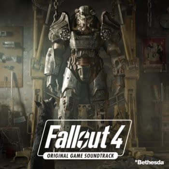 Fallout 4 Is Huge And So Is Its Soundtrack
