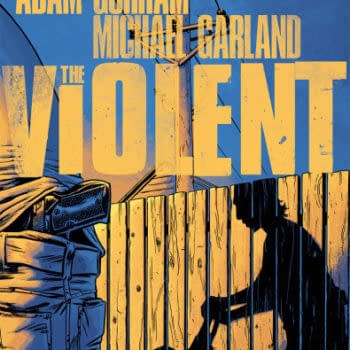 Dive Into A Gritty Character-Driven Story In The Violent This December
