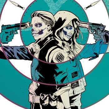 BOOM Studios Welcome Back Gets A Third Printing
