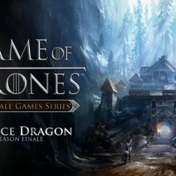 Telltale's Game of Thrones Coming to Retail – New Screenshots Shown