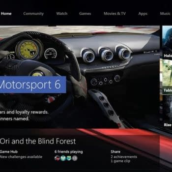 Xbox One Preview Members Might Be Getting Something Special