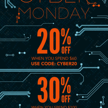 21 Cyber-Monday Comic Book Deals – Buy One Get Two, Buy One Get Three, Buy Loot Crate Get Socks