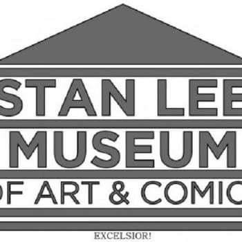 Stan Lee Museum Of Art & Comics To Launch! Exclesior!