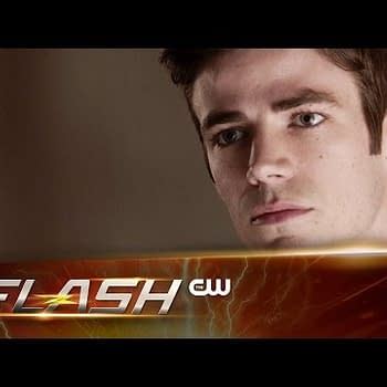 Emotional Mid-Season Finale Adds Some New Twists To The Flash