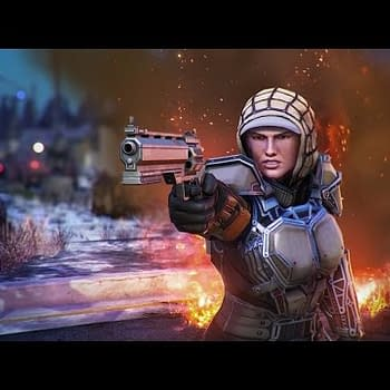New XCOM 2 Trailer Outlines The War Youll Embark On And the Aliens Youll Face
