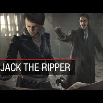 Assassin's Creed: Syndicate Jack The Ripper DLC Gets Trailer And Release Date