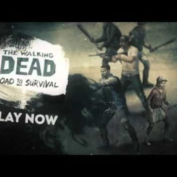 Walking Dead: Season 1 Characters To Appear In Road To Survival Game