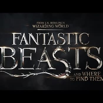 Fantastic Beasts And Where To Find Them Announcement Trailer Coming Next Week