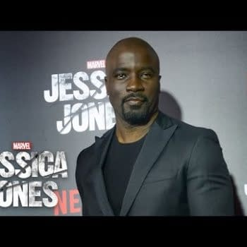 Marvel's Luke Cage Is Licking His Wounds When The New Series Starts
