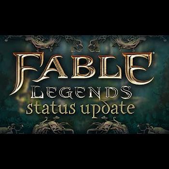 Fable Legends Beta Delayed Until Spring 2016