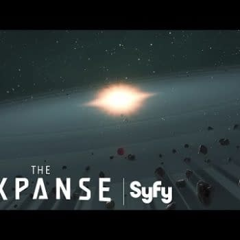 Looking Into The Expanse – A Review Of The New SyFy Series
