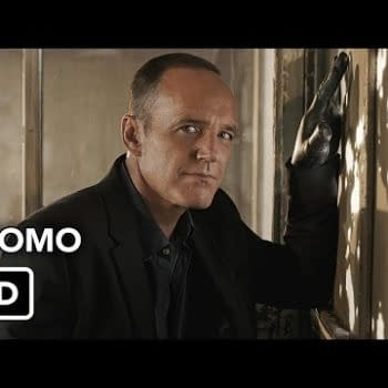 Didn't See That Coming – Marvel's Agents Of SHIELD