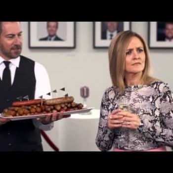 One Million Moms Want Samantha Bee To Change Her Name