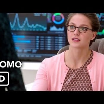 Supergirl Finds Out About Hank When Series Returns