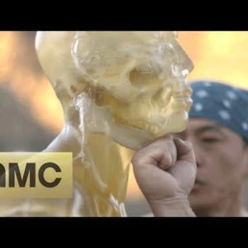 Into The Badlands Stunt Team Tries To Do A 10-Hit Combo