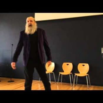 And Finally… When Alan Moore And Friends Talked Counter Culture For A Day