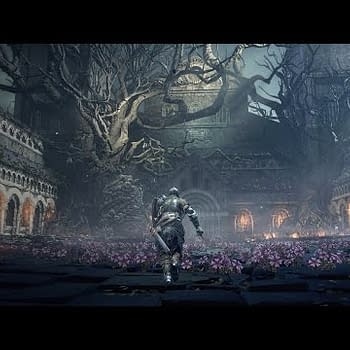 Darks Souls 3 Gets New Footage Ahead Of PlayStation Experience
