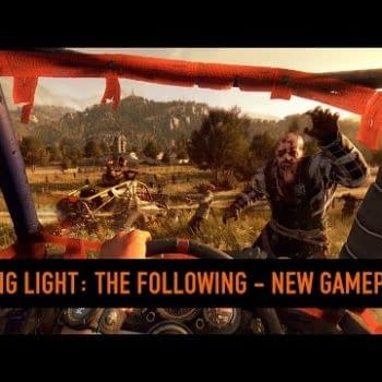 Dying Light: The Following Gets New Co-Op Gameplay Footage