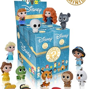 Calling All Disney Fans The Cutest Blind Boxes Ever&#8230