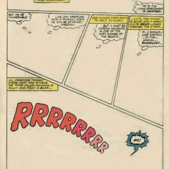 Fanboy Rampage: When Is A Comic Not A Comic
